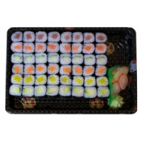 Maki Mix Bento Box (Liefer.)