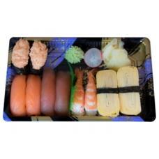 Nigiri Mix Bento Box (Liefer.)