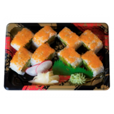 Sushi California Roll (Liefer.)