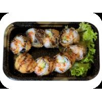 Sushi Tempura (Liefer.)