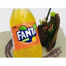 Fanta 0.5L (Liefer.)