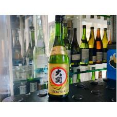 Ozeki Sake Reiswein 750ml Alk.:14.5% (Lief.)