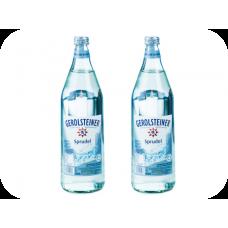 Mineralwasser Sprudel (Liefer.)
