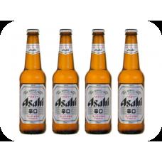Asahi Japanisches Bier 0.33L (Liefer.)