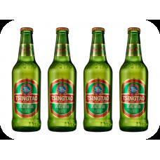Tsingtal Chinesisches Bier 0.33L (Liefer.)