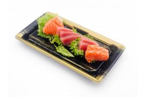 Sashimi Don (10 Stück).  (Lifer.)